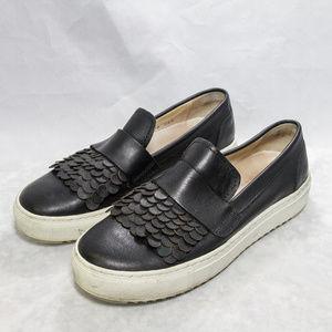 Attilio Giusti Leombruni Loafers Size 5